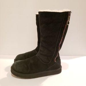f00f90fca428b8 UGG Shoes | Kids Boots Size 4 Sn 5655 | Poshmark